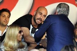 SKY – Napoli, la prossima settimana può arrivare la firma di Reina, lo spagnolo pronto a tornare