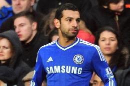 SKY – Offerta del Napoli al Chelsea per Salah, inserito Callejon nella trattativa