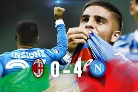 Milan-Napoli 0-4 (Video)