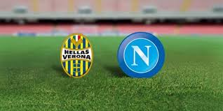 H.Verona-Napoli 0-2  (Highlights)