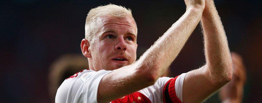 Napoli, Klaassen in dirittura d'arrivo: c'è il sì del giocatore, Ajax con le spalle al muro